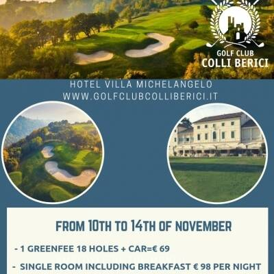 5ff2da698b3b76e8cdb9d0576e73d737_M Eventi - Golf Club Colli Berici